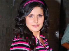 Zareen Khan is no game for bikini