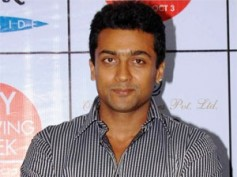 Surya to start his own production house
