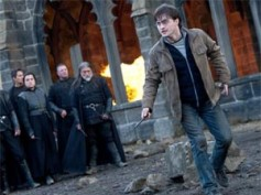Deathly Hallows wins 7 trophies at 2011 Teen Choice Awards