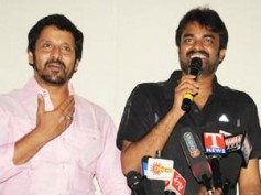 Vikram-Vijay's movie hitting floors soon