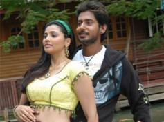 Bhadra - Kannada Movie Review