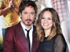 Robert Downey Jr., his wife to produce USS Indianapolis film