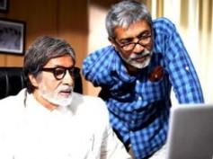 Amitabh Bachchan to play Anna Hazare in Jha's Satyagraha
