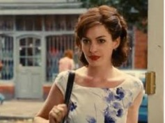 Anne Hathaway gushes about nude scenes in One Day