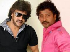 Upendra defends Prem's hype for Jogayya