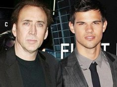 Taylor Lautner, Nicolas Cage to star in Expendables 2