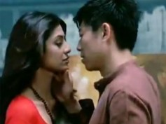 Shilpa Shetty's liplock, lesbian act in The Desire