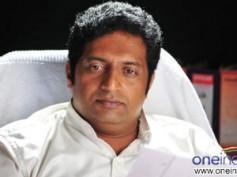 Prakash Raj thrown out of Maatraan
