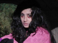 Meera Jasmine throwing starry tantrums