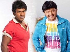 Puneet Rajkumar to croon a song for Ganesh's Shyloo