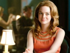 The Help continues to reign the Box Office