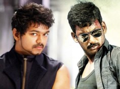 Vishal Krishna wants to direct Vijay