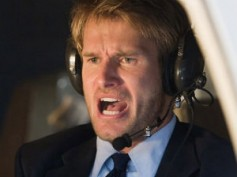 Johann Urb playing Leon Kennedy in Resident Evil 5