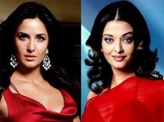 Aishwarya Rai Bachchan, Katrina Kaif battle it out at Dainik Bhaskar group's Bollywood awards