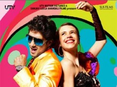 My Friend Pinto - Movie Review