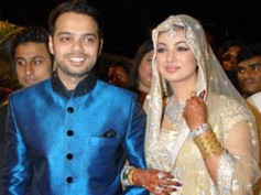 Ayesha Takia's husband decides on wife's dressing style