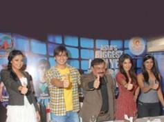 Vivek Oberoi, Tanushree Dutta to perform at New Year Bash