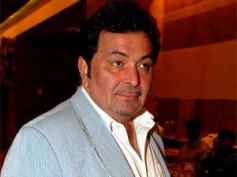 Rishi Kapoor gets slapped eight times?