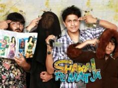 Shakal Pe Mat Ja promos get good response