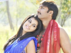 Krishna Vamsi takes a leaf from real life incident for Mogudu
