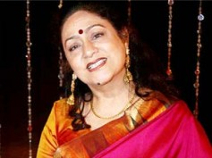 Aruna Irani looks forward to Dekha Ek Khwaab on Sony