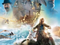 The Adventures of Tintin gets a grand box office opening in India