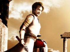Soundarya restarts Rajinikanth's Dheera