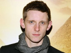 Jamie Bell always saw himself as Tintin