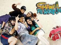 Shakal Pe Mat Ja new song promo hits net!