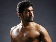 Arun Vijay recovering after shoulder injury