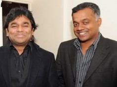 Will AR Rahman score music for Gautham Menon's NEP?