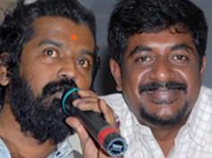 Yogaraj Bhat-Nagshekar battle for Puneet Rajkumar!