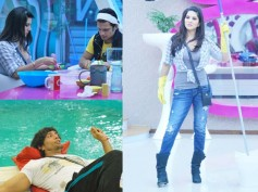 Bigg Boss 5: Sky asks Sunny to find him a bride like her