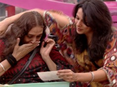 Bigg Boss 5: Pooja Bedi spills the bean on Laxmi's crush