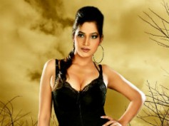 Tanisha Singh set to star in a big music video