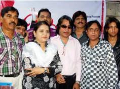 Dilip Sen launches 3 Bevdey