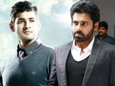 The Businessman theatrical trailer gets attached with Panjaa