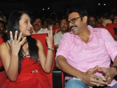 VV Vinayak launches Venkatesh's Bodyguard audio