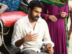 Pawan Kalyan's Panjaa takes a dip at Box Office