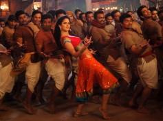 Katrina Kaif turns vulgar in Chikni Chameli?