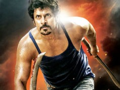 Vikram lighting up 400 plus screens with Rajapattai