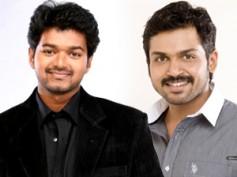 Ilayathalapathy Vijay-Karthi considered for Vishnuvardhana remake