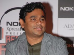 AR Rahman prays Dam 999 songs win Oscar Awards