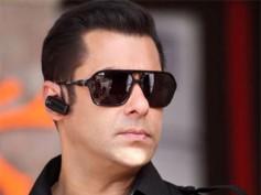 Salman Khan celebrates his 46th birthday