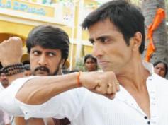 Vivek Oberoi lauds Sudeep's Vishnuvardhana