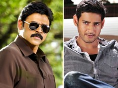 Venkatesh's Bodyguard v/s Mahesh Babu's The Businessman