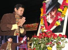 Dev Anand's Tribute: Kishore Bhanushali recalls his performance