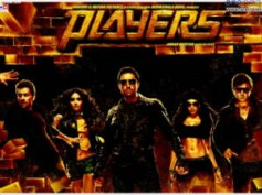 Players - Movie Review