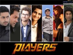 Abhishek's Players gets a lukewarm opening at Box Office