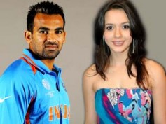 Zaheer Khan, Isha Sharvani plan for wedding in March
